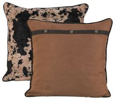 Caldwell Collection Reversible Euro Sham