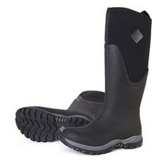 Boots Women's Arctic Sport II Tall Black delivers the same warm and comfortable performance features of the Arctic Sport II Mid in a taller boot .
