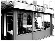 Fraîche http://restaurantfraiche.nl