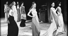 The Battle of Versailles Fashion Show (source Michael Kilgor)