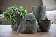 Planter Pots, Vase, Canning, Home Decor, Decoration Home, Room Decor, Vases, Home Canning, Home Interior Design