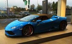 Sights and Sounds: Lamborghini Huracan Spyder | automotive99.com