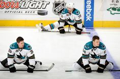 Can I please marry one of them? My 2 Stars of always :) plus Burnzie of course