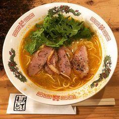 大名古屋タツラウ会(@nagoya_taturau)さん   Twitter Nagoya, Ramen, Ethnic Recipes, Twitter, Food, Essen, Meals, Yemek, Eten