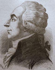 """Johann Baptist Hermann Maria Baron de Cloots (frz. Jean Baptiste Baron de Cloots du Val-de-Grâce), genannt Anacharsis Cloots (* 24. Juni 1755 auf Schloss Gnadenthal in Donsbrüggen bei Kleve; † (hingerichtet) am 24. März 1794 während des Großen Terrors in Paris), war ein Schriftsteller, Politiker und Revolutionär der Französischen Revolution. Er legte sich den Übernamen """"Redner des Menschengeschlechtes"""" («orateur du genre humain») zu und war ein prominenter Atheist. Jan De Lichte"""