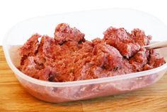 Diese vegane Leberwurst ist ganz einfach schnell zu machen und schmeckt sehr gut. Die Grundlage sind ganz einfach Kidneybohnen <3