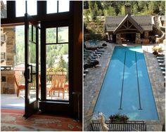Vail CO:  Four Seasons Resort Vail