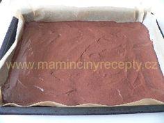 Dvoubarevný rybízový koláč – Maminčiny recepty Sheet Pan, Springform Pan