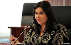 Maritere González: Aumento a la gasolina sería devastador