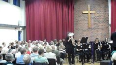 Solo - Newark & Sherwood Concert Band - Held At The Salvation Army Balde...
