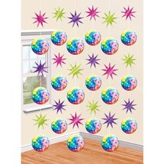 70's String Decorations Amscan http://www.amazon.com/dp/B00DSUU2UM/ref=cm_sw_r_pi_dp_BUg9vb0Z6CHFH
