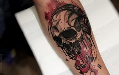 Whether youare interested in getting a skull tattoo or you're not quite sure how you got here, you came to the right place. These skulls are cool, edgy, creative, and unique. There are many articles out there featuring skull tattoos of various qualities, but these aredefinitely some of the best. Even thoughskulls mainly signify death and danger, most people are attracted to them as tattoo designs simply due to their aestheticappeal. Below we'll explorea diverse collection of skull…