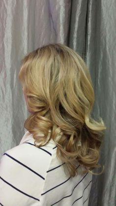 by Mary at Belknap  #Hair #Stylist #Hairstylist #Hairstylists #Stylists #Pravana #Neuma #Aquage #KevinMurphy #Pretty #Fierce #SalonPurple #Vivids #Vivid #Color #haircolor #hairart