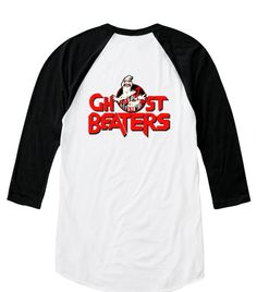 """Deadites got ya down? Well, show 'em who's boss (or in this case, """"Jefe"""") with someGROOVYGhostbeaterGear of your very own! Join the legions ofAsh vs Evil Deadfans saying""""Hey, Evil! Why don't you bite my butt?"""""""