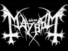 Mayhem - Freezing Moon (Dead on vocals)
