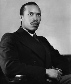 FIRST PRESIDENT OF BOTSWANA (July 1, 1921  - July 13, 1980  Seretse Khama was born in Serowe, in what was then the Bechuanaland Protectorate. He was the son of Sekgoma Khama II, the paramount chief of the Bamanagwato people, and the grandson of Khama III, their king. He became the first President of Botswana on September 30th, 1966 until his death from cancer on July 13th 1980.