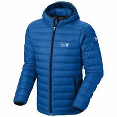 Men's Hooded Nitrous™ Jacket
