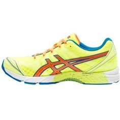 Asics DS Racer 9. My racing flats!