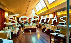 Enterprise #Hotel, American Buffet #Breakfast - #Colazione in città