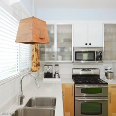 Gallery: Modern Farmhouse Kitchen and Dining Room | ROGER + CHRIS