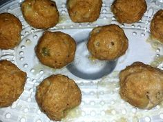 Incredibly delicious okara vegan meatballs Recipe by pamerubio - Cookpad