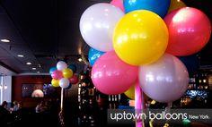 Balloon Clusters, Balloons, Decor, Globes, Decoration, Balloon, Decorating, Hot Air Balloons, Deco