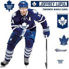 Fathead Joffrey Lupul Teammate Player, Multicolor