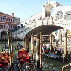 Rialto Bridge Rialto Bridge, Venice, Boat, Holidays, Dinghy, Holidays Events, Venice Italy, Holiday, Boats