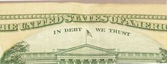 if the United States Debt was paid off at 1000 dollars per second, it'd be the year 2548 by the time the debt was gone.