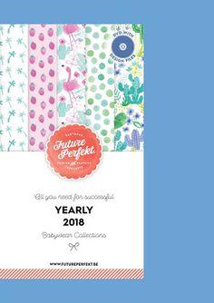 Future Perfekt Yearly 2018 Babywear Trends