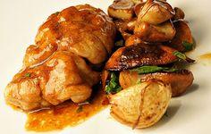 ris-de-veau-aux-cepes
