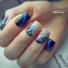#acrylicnails #nailart #nailideas #naildesigns