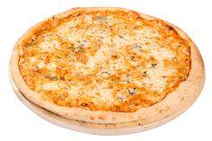 Пицца Четыре сыра 30см за 290р. - доставка пиццы в Черкесске из ресторана Фарфор