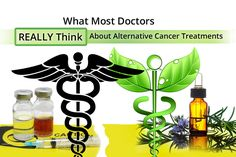 """How receptive are most oncologists to using alternative cancer therapies for their patients? Not surprisingly, most medical practitioners are apprehensive to their patients utilizing cancer treatments that are not considered """"standard of care."""" But not for the reasons you may think…which will be explained later in this article. Most physicians interviewed in Dr. Ivy Lynn ..."""