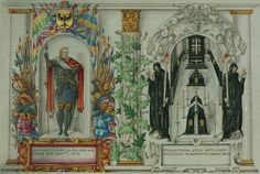 The House of Savoy 1580
