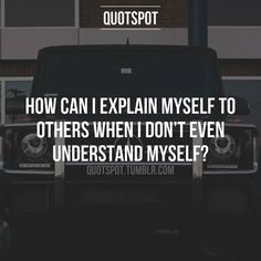How can I?