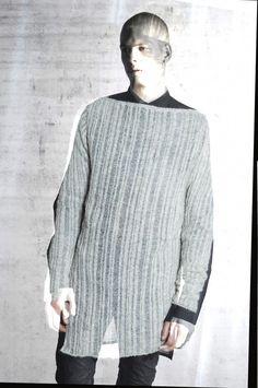 Cedric Jacquemyn FW14   StyleZeitgeist Magazine