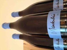 Gantenbein Pinot Noir - very rare and exceedingly fine Swiss wine.
