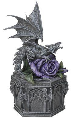 Dragon Beauty Box - Anne Stokes 29,99 e