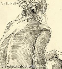 plane figure drawing | Figure Drawing with Directional Shading and Cross Contour