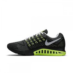 ee802cc70a59 Basket Nike Air Zoom Structure 18 - 683731-100