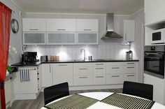 How Do You Start Your Kitchen Refurnishing? #DesignerKitchens #CustomKitchens