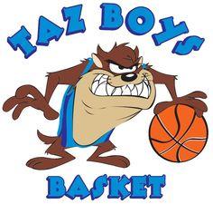 taz | Taz Boys Basket a bombazza! | Basketball Vobarno