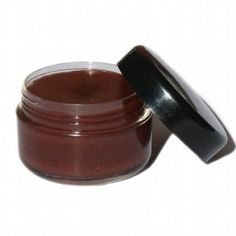DIY Beauty Project - Natural Vegan Organic Handmade Red Lip Tint