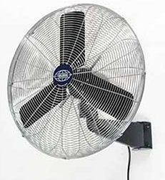 Top 10 Best Wall Mounted Fans In 2020 Wall Mounted Fan