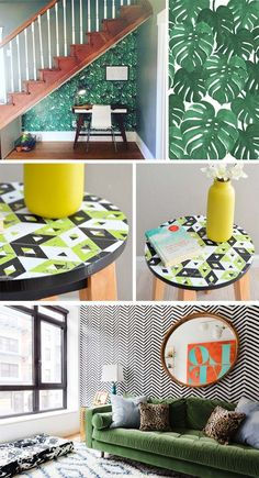 fixer upper projects spoonflower