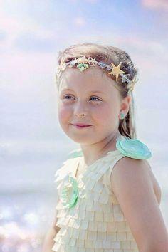 Girls Dresses, Flower Girl Dresses, Photos, Crown, Wedding Dresses, Flowers, Jewelry, Fashion, Photo Shoot