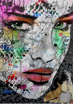 """""""only time"""" by Loui Jover   Redbubble"""