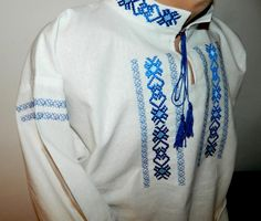 Iie personalizată barbați modelul 24 - Special Alese Crochet Cardigan, Boho, Costume, Sweatshirts, Ethnic, Sweaters, Beauty, Fashion, Embroidery