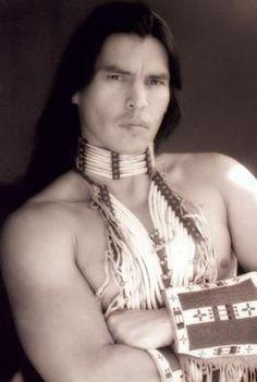 Native American  wow